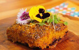 A chef Tati Lund reinventa a sobremesa clássica da França