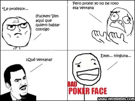 Memes divertidos: Confesión involuntaria → #memesdivertidos #memesenespañol #memesparafacebook #Memestumblr #Memeswhatsapp