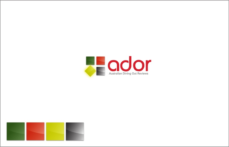 logo for ador