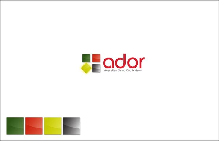 logo for ador