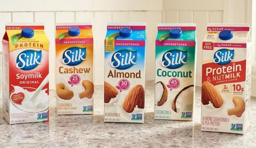 Danone Shifts $1B Away from Dairy as WhiteWave Merger Finalizes #news #alternativenews