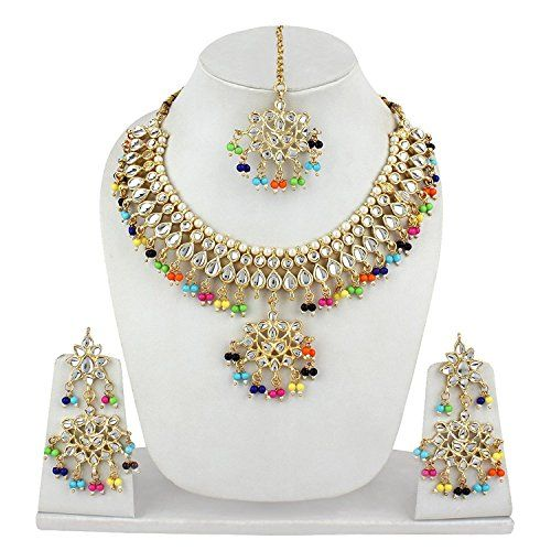 VVS Jewellers Indian Bollywood Style Gold Plated Ethnic T... https://www.amazon.com/dp/B073VNDVQS/ref=cm_sw_r_pi_dp_x_rleAzb7KBBQD4