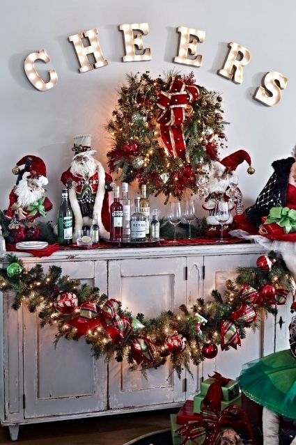 759 best images about holiday decor on pinterest