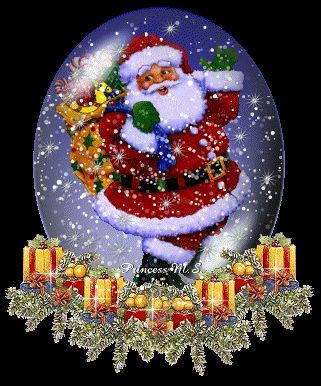 Happy Christmas 2010 e-Cards,Free Glitter Scraps,123greetings.com .
