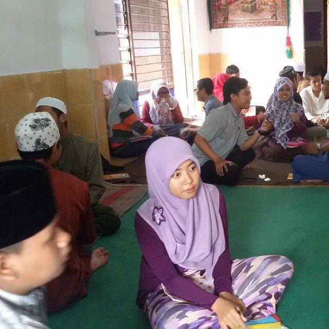 kelas 3. diskusi