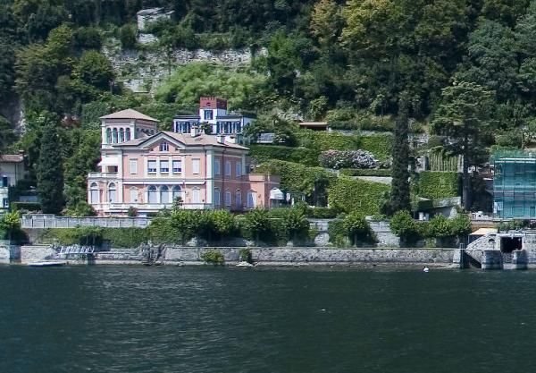 Villa ai Cedri   Carate Urio #lakecomoville