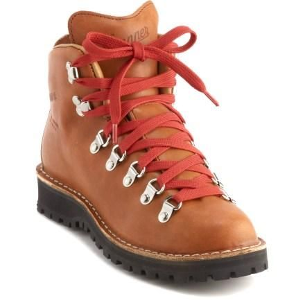 Danner Mountain Light  Cascade Hiking Boots - Women's