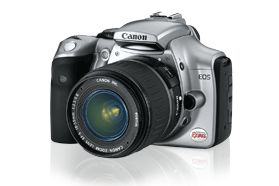 Canon U.S.A. : Support & Drivers : EOS Digital Rebel DS6041  300D.  6.3 megapixels DSLR camera SOFTWARE AND MANUALS