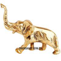 Бронзовая статуэтка «Слон» – символичный подарок на юбилей или подарок руководителю.