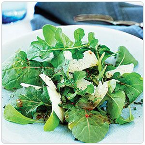 Arugula aka rocket, rucola [months in season: FEBRUARY, March, April, Sept, Oct, Nov, Dec, Jan]