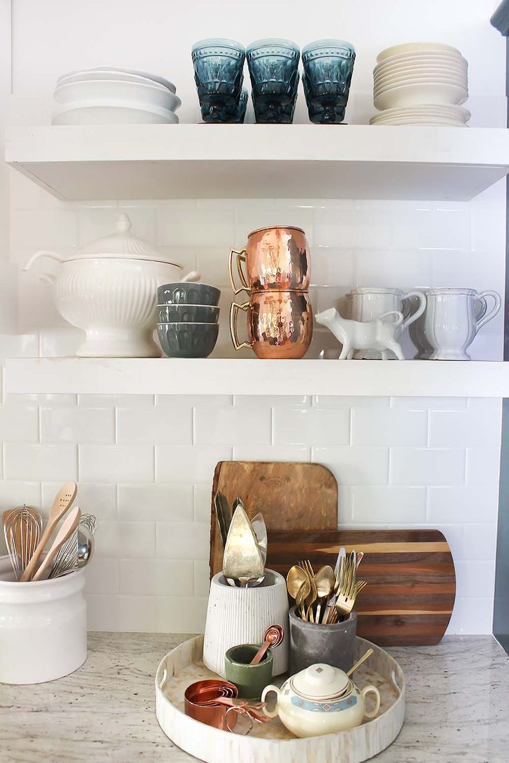 69 best Kitchen images by Nicole Varga   All The Little Details on ...