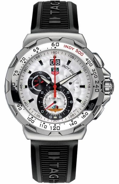 TAG Heuer Formula 1 CAH101B.FT6026 #menwatches