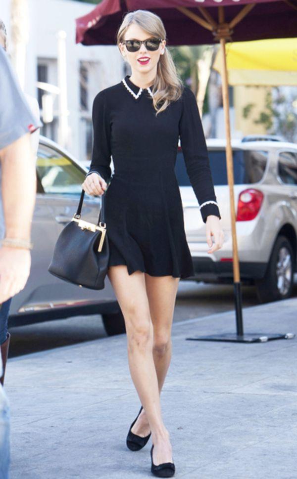 Taylor Swift(テイラー・スウィフト)のファッションを大分析!-STYLE HAUS(スタイルハウス)