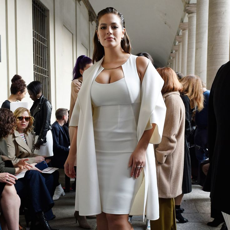 We Already Know What Ashley Graham Is Wearing to Coachella—And It's Under $100