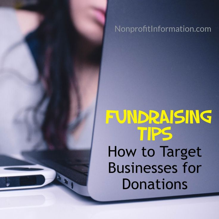 fundraising tips - fundraising help - fundraising best practices - fundraising business donations - businesses donations - fundraising nonprofit - fundraising charities - school fundraisers