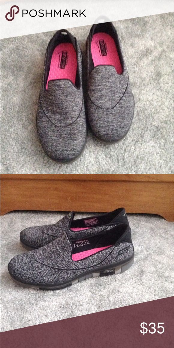 Women's Skechers Shoes Brand New Skechers Shoes with memory foam. Fit exactly size 7. Skechers Shoes Flats & Loafers