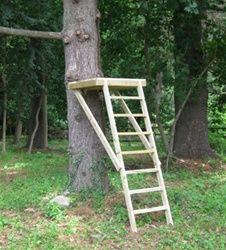 Tree Spade Building Plans