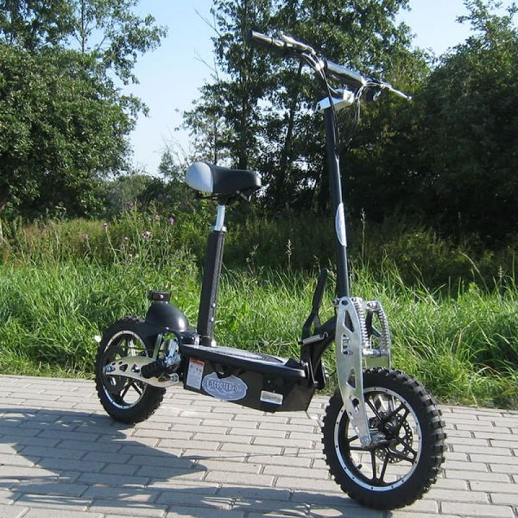 Where to buy #OffRoadElectricScooter in the #USA?