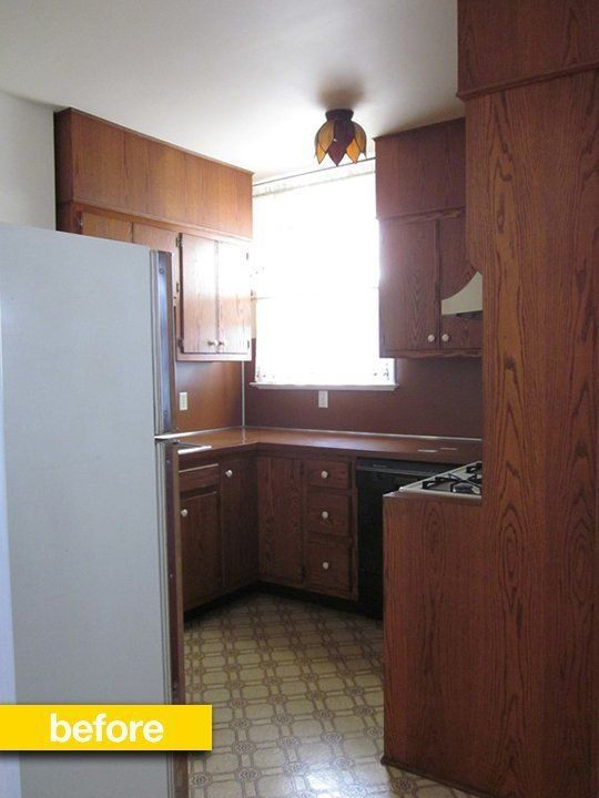 179 best kitchen transformations images on pinterest | before