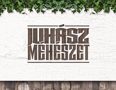 """Check out new work on my @Behance portfolio: """"Juhász Méhészet"""" http://be.net/gallery/33739958/Juhasz-Mhszet"""