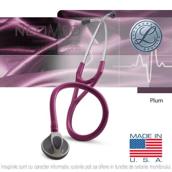 Cardiology S.T.C. - Stetoscop 3M Littmann, 69 cm http://stetoscoapeprofesionale.ro/littmann/24-cardiology-stc-capsula-cu-atingere-usoara-stetoscop-3m-littmann-69-cm.html
