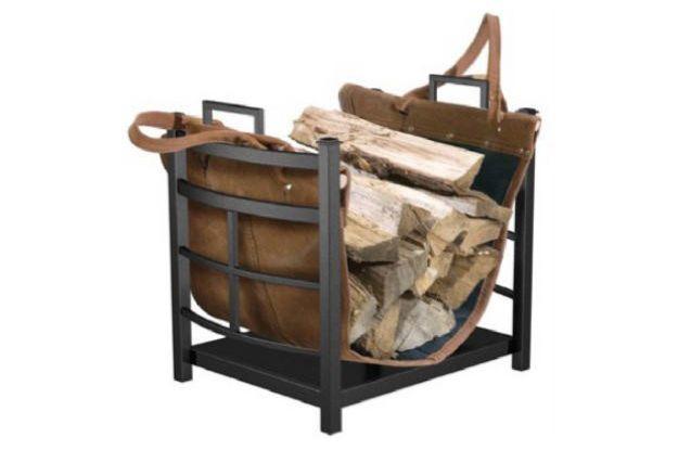 57 best fireplace log holder images on pinterest firewood storage rh pinterest com