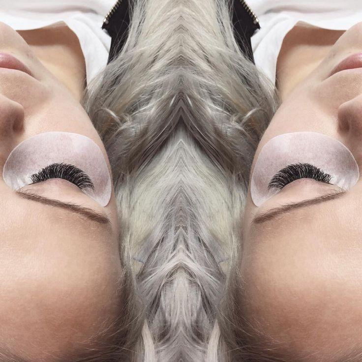 That blond hair ���� #järvenpää #tuusula #riihimäki #hyvinkää #igersfinland #lashed #meikki #ripsethyvinkaikkihyvin #ripsipidennykset #ripsetmintissä #eyelashaddict #eyelashextensions #ripsiteknikko #lashartist #browartist #cosmetology #pklila #parturikampaamo #kauneus #beauty #lashlovers #blondehair #blondes #lashtolash http://tipsrazzi.com/ipost/1524646413396797493/?code=BUoodXGlug1