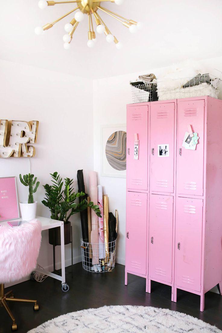 25 + › Laura's Craft Room (Vorher + Nachher)