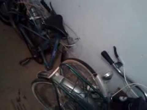 Remesa de bicicletas para ENERO 2014. Bicicletas de paseo BH. Propiedad de componentes bicicleta baratos en Zaragoza.