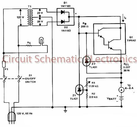 Best 25+ Electronic circuit ideas on Pinterest
