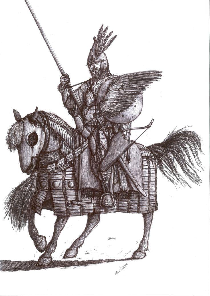 ottoman kapukulu Sipahi 1518 by ersin oner