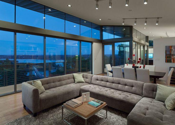 135 besten Living Rooms Bilder auf Pinterest | Gelb, Haus design und ...