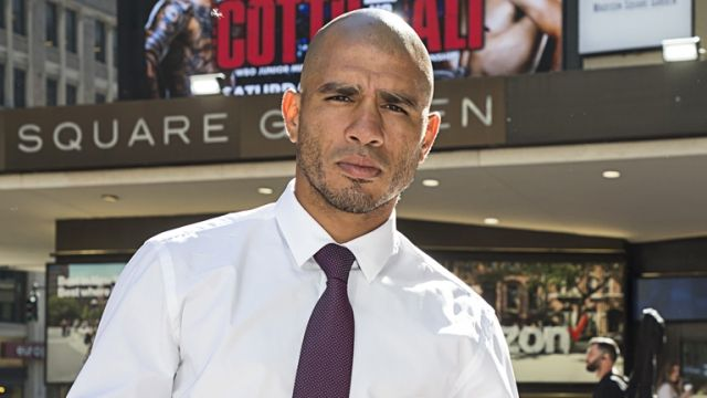 The secret to the success of Miguel Cotto - Boxing News feature December 1, 2017 John Dennen Read more articles by John Dennen Don't miss any action....