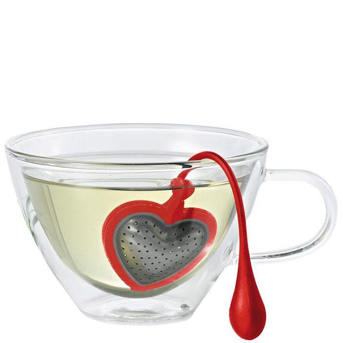 Zaparzaczka do herbaty Valentea AdHoc