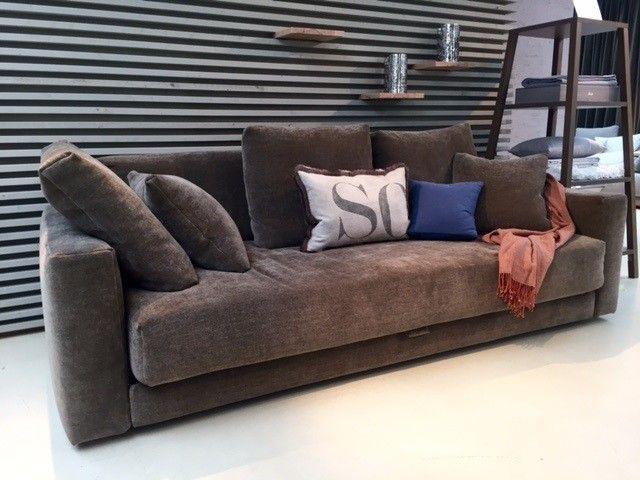 Die besten 25+ Schlafsofa Ideen auf Pinterest Ikea schlafsofa - designer couch modelle komfort