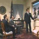 Hall of Presidents (VIDEO)