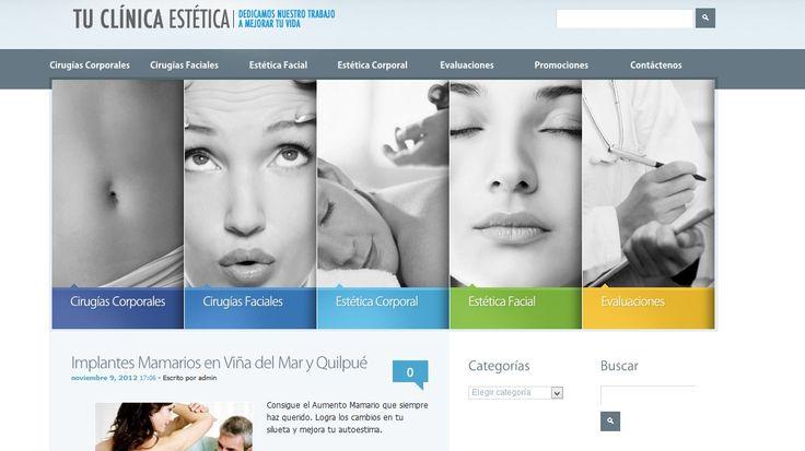 Tu Clinica Estetica.CL
