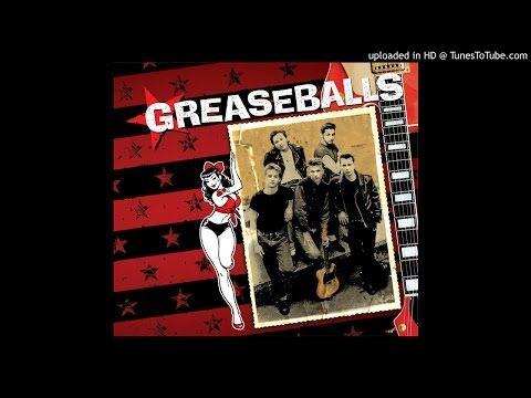 Greaseballs - Rockabilly Rebel (Offical audio) - YouTube