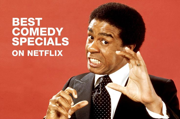 Featuring names like Eddie Murphy, Richard Pryor, Louis C.K. and Bill Burr, here are the 35 best stand up & comedy specials currently on Netflix.