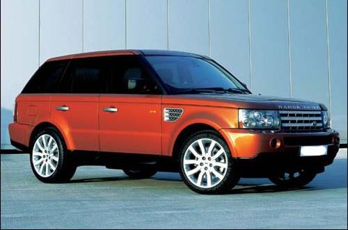 Landrover Range Rover Sport 3.0 SDV6 HSE Auto