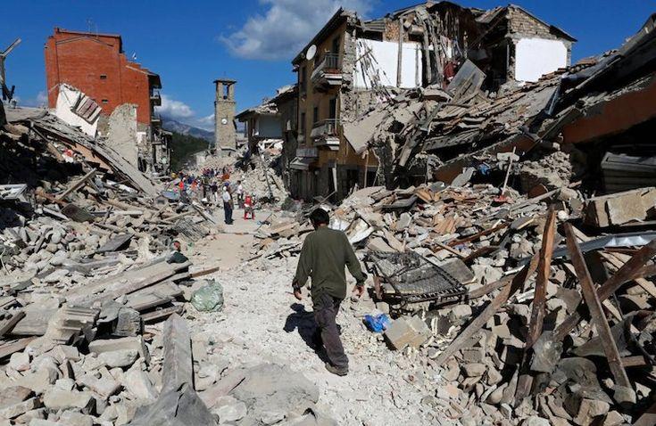 sismos-1 Aparecen emprendimientos chilenos para prevenir sismos y terremotos