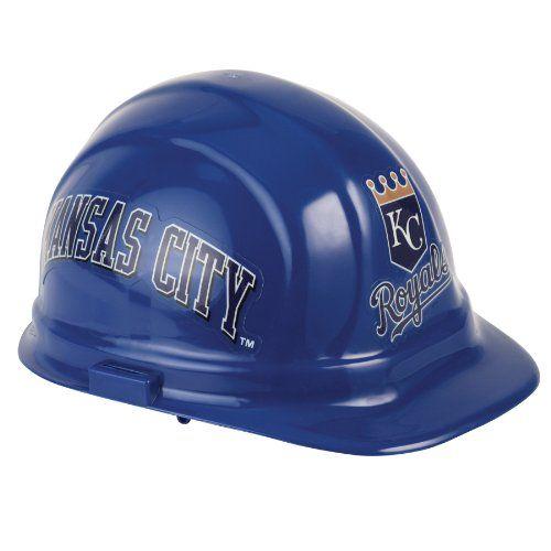 Royals Hard Hat
