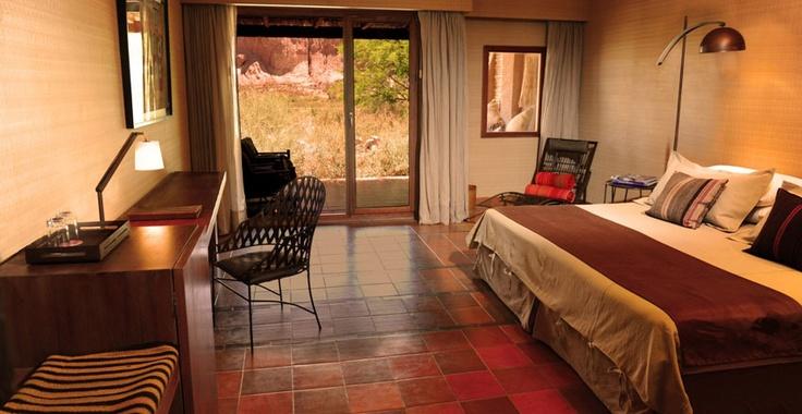Alto Atacama Desert Lodge & Spa - San Pedro de Atacama Chile