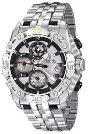 Men's Watch   Festina Tour de France