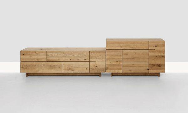 Design Metallmoebel Schuh Sideboard Kaminholz Aufbewahrung Aus Stahl Holz  Eiche Stahlzart | Pinterest | Kaminholz, Stahl Und Bauhaus Regale
