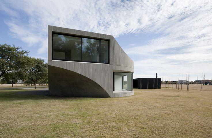 Gallery - View House / Johnston MarkLee & Diego Arraigada Arquitecto - 6