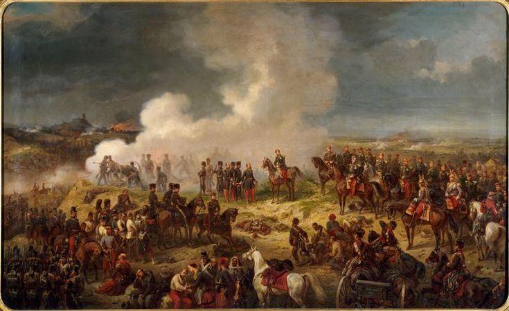 Bataille de Solférino, le 24 juin 1859