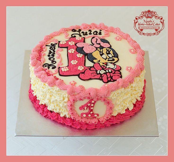 Tort czekoladowo - malinowy. Zapraszam do mojej galerii - kliknij i polub na Facebook'u http://ift.tt/2iOM9eB http://ift.tt/2iUmGRz #BirthdayCakeSmash #MagdasCakes #northampton