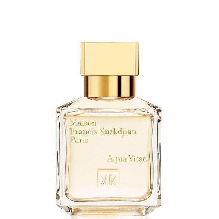1000 id es sur le th me coffret parfum sur pinterest for Aqua vitae maison francis kurkdjian