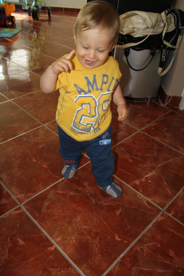 in Liliputi® Soft Baby Sandals  #softleather #babysandal #liliputi